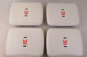 Set of FOUR Motorola Wireless Brocade Mobility 650 Dual Ext AP-650