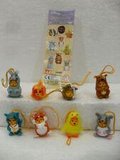 """Winnie the Pooh """"Animal Wear Pet Edition"""" Tomy Danglers (scegli il personaggio)"""