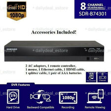 Samsung SDR-B74301N1T DVR only with ACCEOSSORIES **Refurbished**FREE SHIPPING**