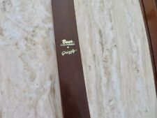 """New listing Bear Grizzly Recurve Bow 44#.  58"""" 7R3306"""