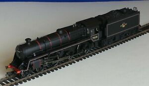 Bachmann 32-506 Standard 5MT 4-6-0 No 73110, Black Livery, Excellent+, Boxed