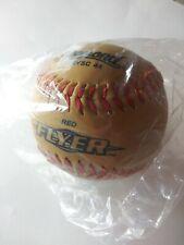 Diamond Flyer Red Softball Asa Certified Max 375lbs Max .44cor 11rysc 44