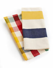 Hudson's Bay Company (HBC) Multi Stripe Tea Towels - Set of 2