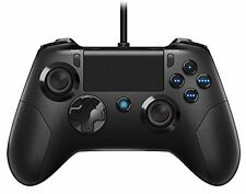 PLAYSTATION 4 * BLACK GATOR CLAW WIRED PS4 CONTROLLER GAME PAD * NEW