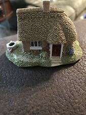 lilliput lane Daisy Cottage No Box Or Deed