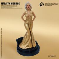 7″ Marilyn Monroe Gentlemen Prefer Blondes Figure Statue Doll Model