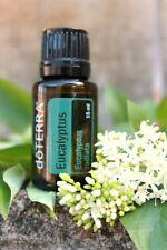 Doterra Eucalyptus essential oil, 15ml *NEW & UNOPENED*