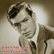 Johnnie Ray - In Las Vegas CD