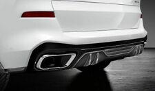 BMW G05 M PerformanceRear Diffuser Carbon (RRP £945) 51192455432
