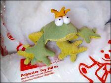 More details for toy stuffing soft hollow fibre-card filling  (1kg,2kg,4kg,5kg,10kg,20kg)