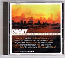 (GQ254) Months Best Music, 17 tracks various artists - 2001 - Uncut CD
