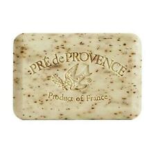 Pre de Provence French Milled Soap, 250g Mint Leaf, 8.82 250 Gram, Leaf