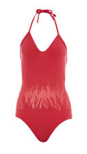 WOLFORD Coral Swimsuit BNWT