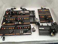 Lot of Retro Game Mini Consoles Untested.