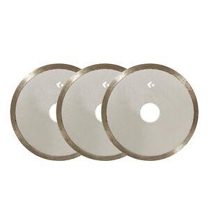 Diamant Trennscheiben extra dünn für Wand.-Bodenfliesen, Kacheln & Klinker