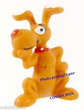 Figurine FINOT dessin animé INSPECTEUR GADGET le chien figure figurilla figurina