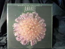Daidalos Ensemble - Amabile
