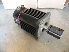 ELECTRO-CRAFT SERVO MOTOR Model S-6100-Q-H00AA Part No.6063-01-802
