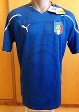 maillot de foot officiel italien PUMA gli azzurri taiile  M