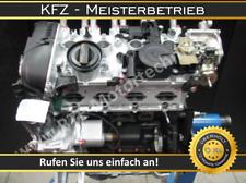 AUDI VW SEAT SKODA 2.0TFSI BWE BUL BGB BPJ BYK MOTORÜBERHOLUNG REPARATUR!!!!
