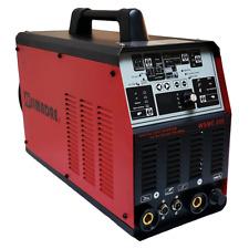 Simadre Tig200p 200a Tig Mma Arc Ac Dc Inverter Pulse Welder Aluminum Approved