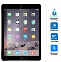 New Tempered Glass Screen Protector For iPad mini 1 2 3 4 Air 1 2 Air Pro 12.9