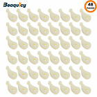 80040 Washer Agitator Dogs Kit Fit for Whirlpool Kenmore by Beaquicy 48 Pcs photo