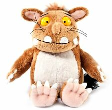 The Gruffalo's Child 7-inch Soft Plush Toy New