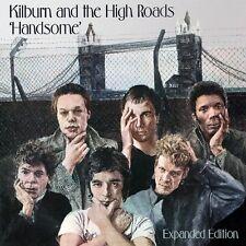 Kilburn & the High R - Handsome: Original Album + Bonus Tracks [New CD] UK -