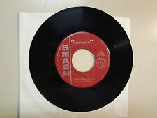 """DOWNLINERS SECT:Little Egypt 2:46-Sect Appeal-U.S. 7"""" 64 Smash Records S-1954 DJ"""