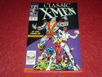 [Comics Marvel Comics USA] Classic X-Men #25 - 1988