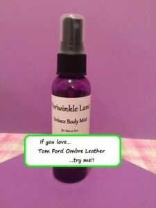 Ford Ombre Leather type Mist, Lotion, Powder, Roll on Oil, Body Wash