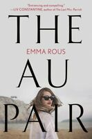 The Au Pair by Emma Rous - Paperback – 2019