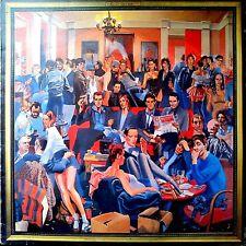 The Ruts - The Crack - New Pic Disc Vinyl LP