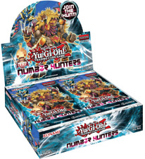Konami YuGiOh Crossed Souls 1st Edition Booster Box