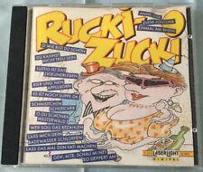 CD Rucki Zucki (1985) Das Orchester Ricardo Hoseman und die Party-Singers