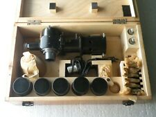Lomo Microscope Reflected Light Epi Illuminator Oi 21