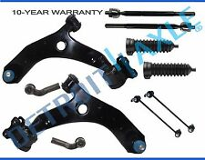 Control Arms Parts For Mazda 3 Sale Ebay. 10pc Front Lower Control Arm Set Suspension Kit 0709 Mazda 3 Mazdaspeed 23. Mazda. 2005 Mazda 3 Suspension Parts Diagram At Scoala.co