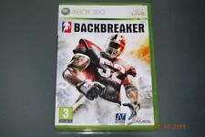 Jeux vidéo pour Sport et Microsoft Xbox 360 PAL