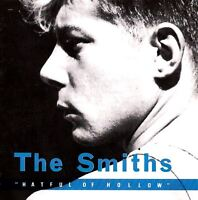 THE SMITHS hatful of hollow (best of/greatest hits) (CD album) in the rock 1993