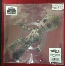 RSD 2017 BLACK FRIDAY GUARDIANS OF THE GALAXY VOL 2 BABY GROOT PICTURE VINYL