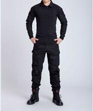 2017 Airsoft Tactical Gen3 G3 Combat Suit Shirt Pants Special Force BDU Uniform!