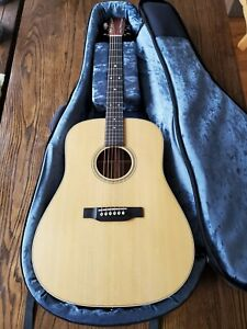 Martin Special Dreadnought D-16 Style Ovangkol Spruce Dreadnought