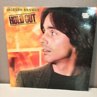 JACKSON BROWNE - Hold Out - Vinyl Record LP - VG+