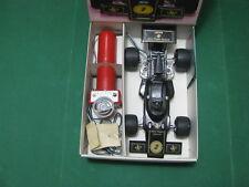 RARE  Vintage SCHUCO SERVO  - LOTUS JPS  Formel 1  - Elektro-Fernlenk 356 220