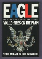 Eagle Making of an Asian-American President (Fires on the Plain) #19 (2001) t