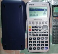 📟 Casio fx-9750GII Graphing Calculator W/ Case EuC - nice Condition-Ships Fast!