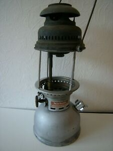 PETROMAX Rapid 829 ? 827 ?  500 CP HK ? Petroleumlampe  Starklichtlampe VINTAGE