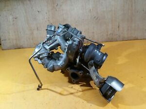Mercedes 2.1 CDI OM.651 Double Turbo Chargeur A6510902880 E 250 W212 2011