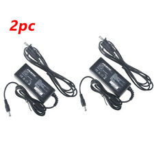 2 pc Adapter Power Supply Replacement Harmony Gelish 18G Plus Led Lamp Light Pro